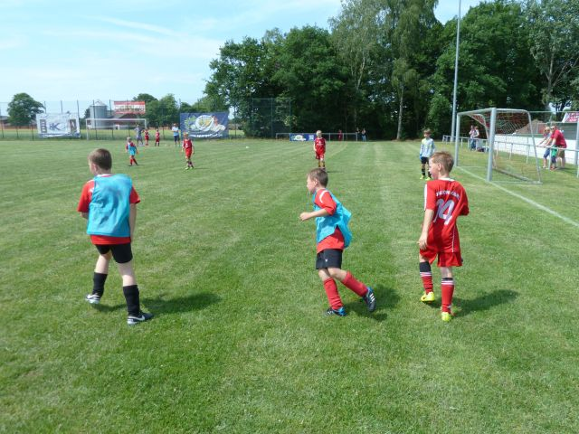 Spiel F Jugend